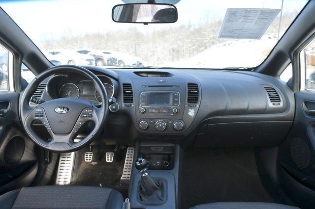 2016 Kia Forte SX Naugatuck, Connecticut 10
