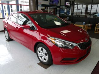2016 Kia Forte in Ogdensburg New York