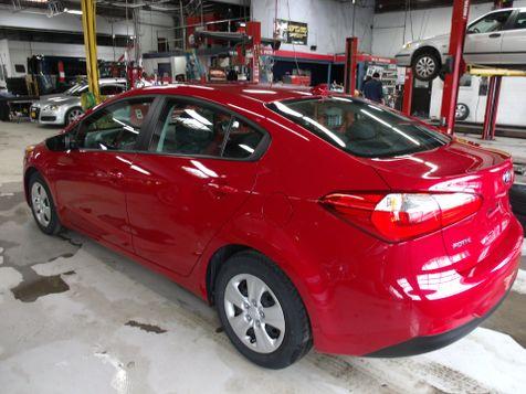 2016 Kia Forte LX | Rishe's Import Center in Ogdensburg, New York