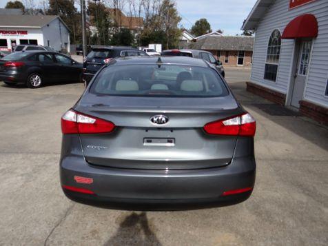 2016 Kia Forte LX | Paragould, Arkansas | Hoppe Auto Sales, Inc. in Paragould, Arkansas