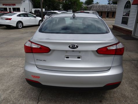 2016 Kia Forte LX | Paragould, Arkansas | Hoppe Auto Sales, Inc. in Paragould, Arkansas