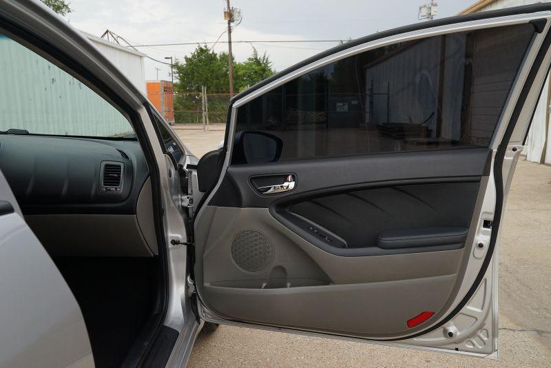 2016 Kia Forte LX in Rowlett, Texas