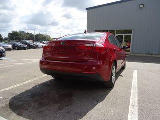 2016 Kia Forte LX SEFFNER, Florida 14
