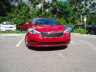 2016 Kia Forte LX SEFFNER, Florida 9