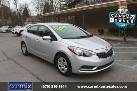 2016 Kia Forte LX in Shavertown