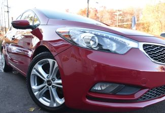 2016 Kia Forte EX Waterbury, Connecticut 10