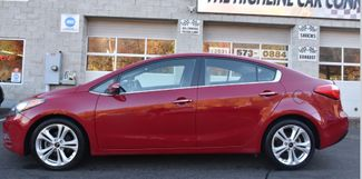 2016 Kia Forte EX Waterbury, Connecticut 2
