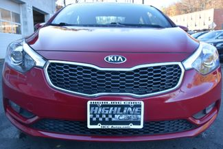 2016 Kia Forte EX Waterbury, Connecticut 8
