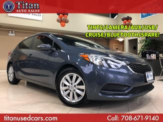2016 Kia Forte LX in Worth, IL 60482
