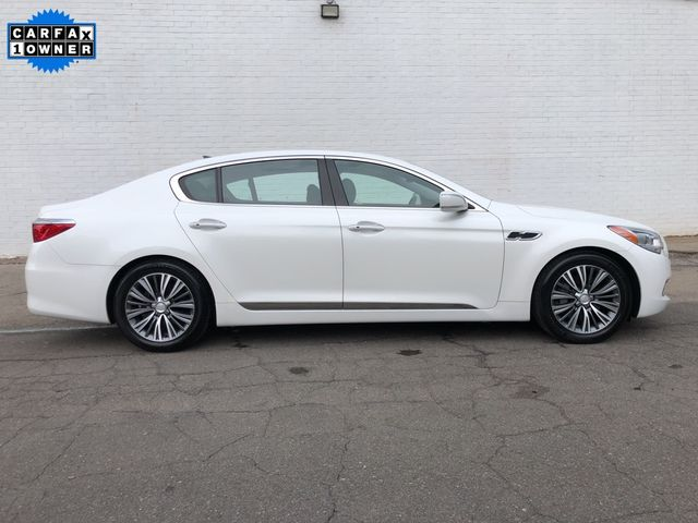 2016 Kia K900 Premium Madison, NC 1