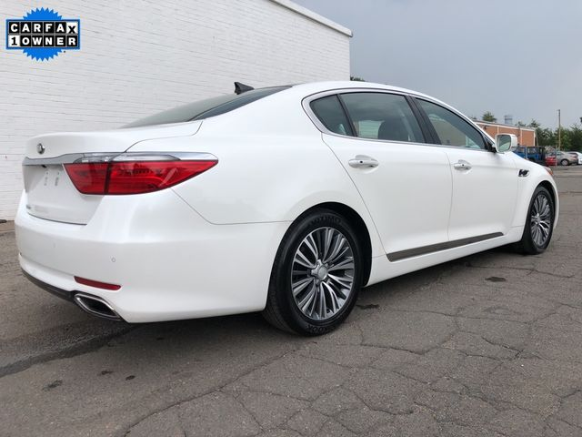 2016 Kia K900 Premium Madison, NC 2