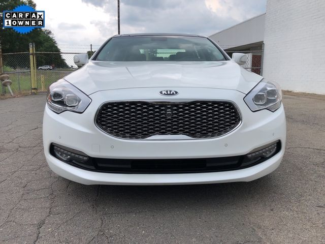 2016 Kia K900 Premium Madison, NC 7