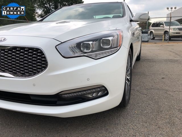 2016 Kia K900 Premium Madison, NC 9