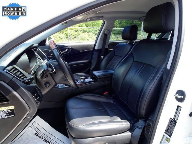2016 Kia K900 Luxury Madison, NC 17
