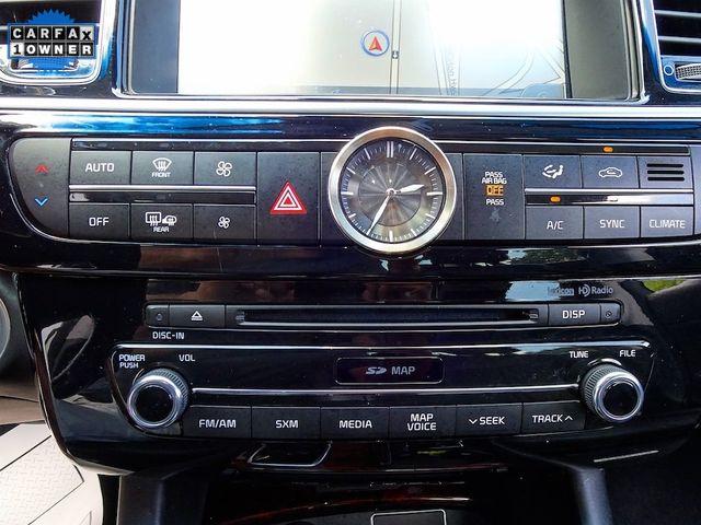 2016 Kia K900 Luxury Madison, NC 26