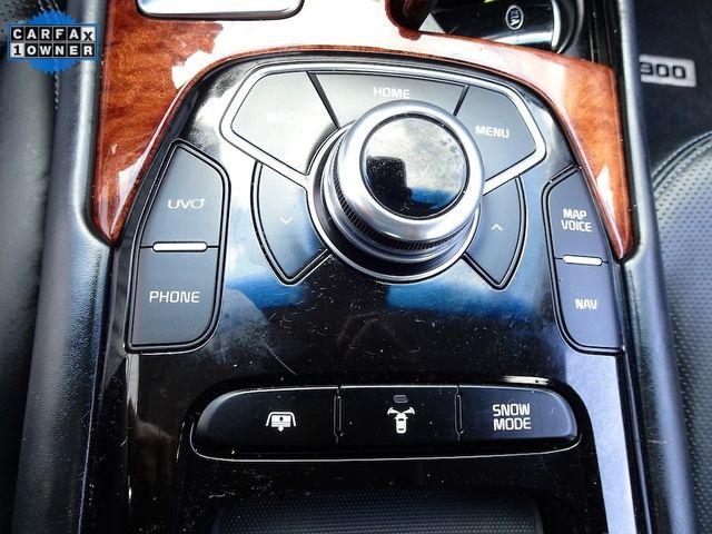 2016 Kia K900 Luxury Madison, NC 29