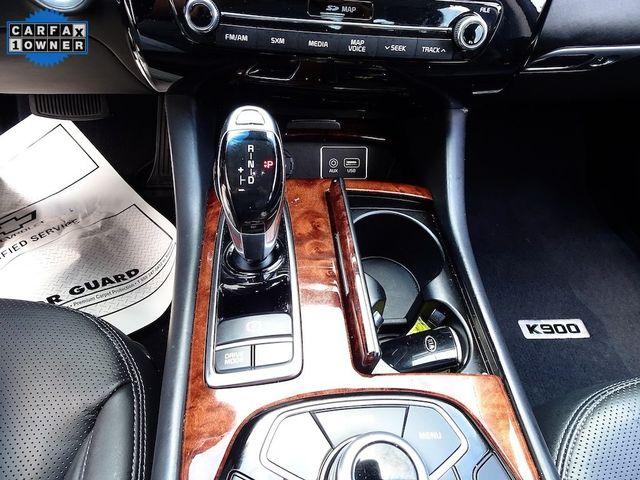 2016 Kia K900 Luxury Madison, NC 32
