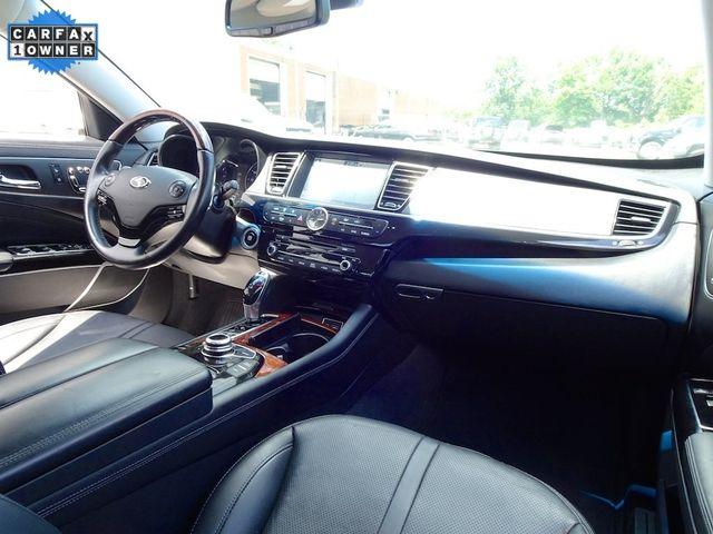 2016 Kia K900 Luxury Madison, NC 37