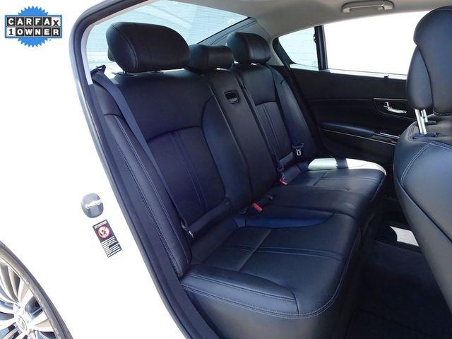 2016 Kia K900 Luxury Madison, NC 38
