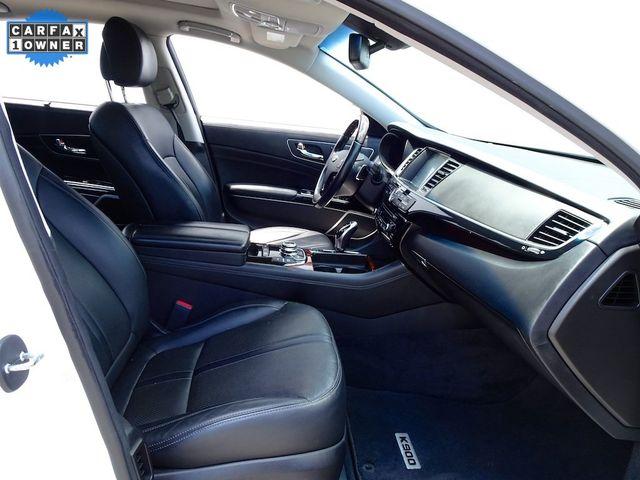 2016 Kia K900 Luxury Madison, NC 39