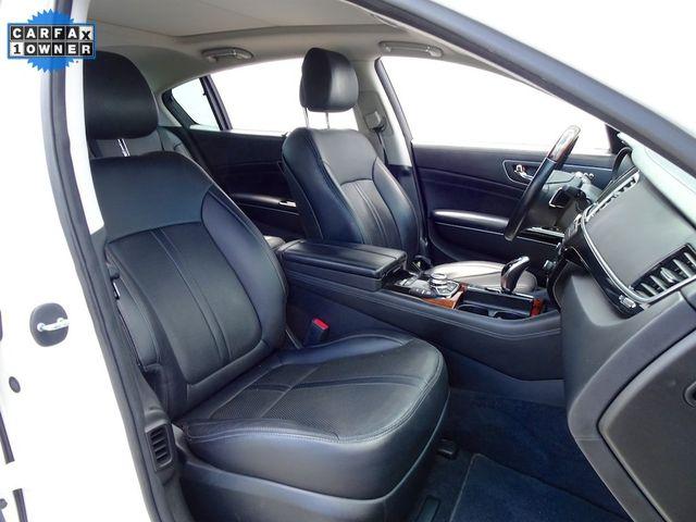 2016 Kia K900 Luxury Madison, NC 40