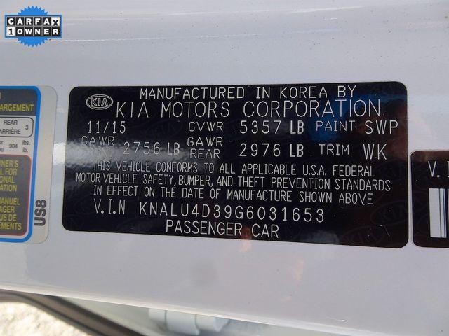 2016 Kia K900 Luxury Madison, NC 47