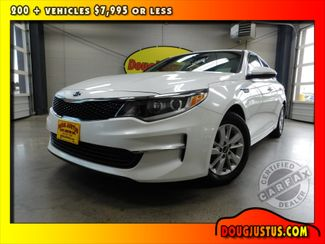 2016 Kia Optima LX in Airport Motor Mile ( Metro Knoxville ), TN 37777