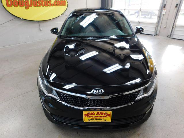 2016 Kia Optima LX in Airport Motor Mile ( Metro Knoxville ), TN 37777