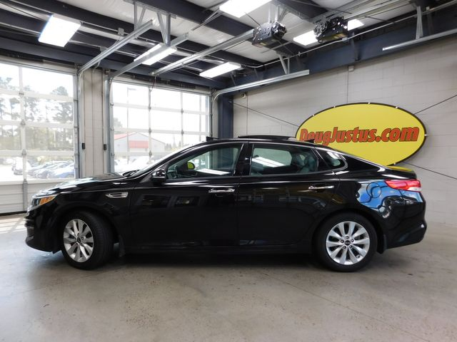 2016 Kia Optima EX in Airport Motor Mile ( Metro Knoxville ), TN 37777