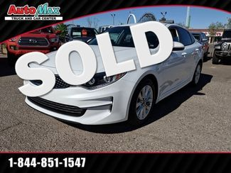 2016 Kia Optima EX in Albuquerque, New Mexico 87109