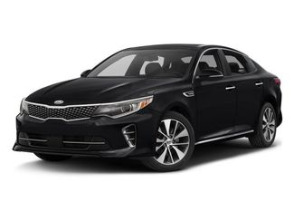 2016 Kia Optima SXL Turbo in Albuquerque, New Mexico 87109