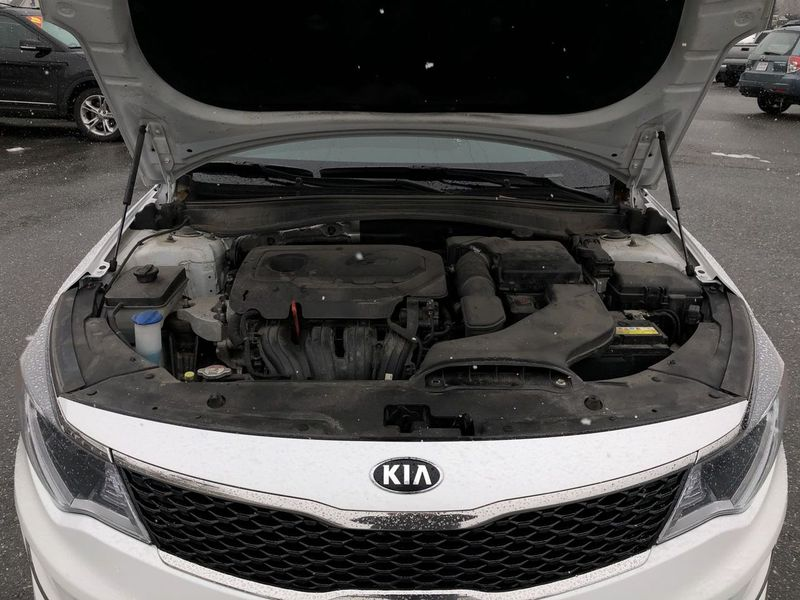 2016 Kia Optima LX  in Bangor, ME