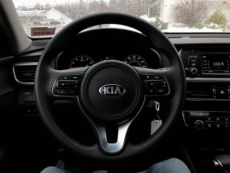 2016 Kia Optima LX  in Bangor, ME