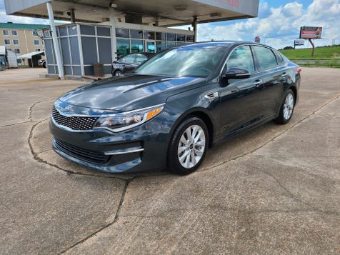 2016 Kia Optima EX in Bossier City, LA