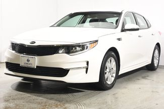 2016 Kia Optima LX in Branford, CT 06405