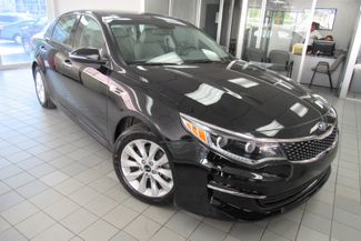 2016 Kia Optima EX W/ NAVIGATION SYSTEM/ BACK UP CAM Chicago, Illinois 0