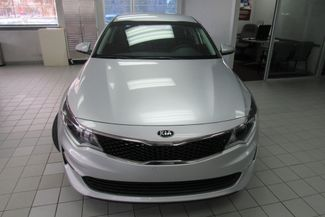 2016 Kia Optima LX W/ BACK UP CAM Chicago, Illinois 3