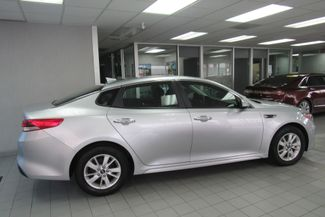 2016 Kia Optima LX W/ BACK UP CAM Chicago, Illinois 4