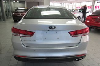 2016 Kia Optima LX W/ BACK UP CAM Chicago, Illinois 6