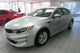 2016 Kia Optima LX W/ BACK UP CAM Chicago, Illinois 2