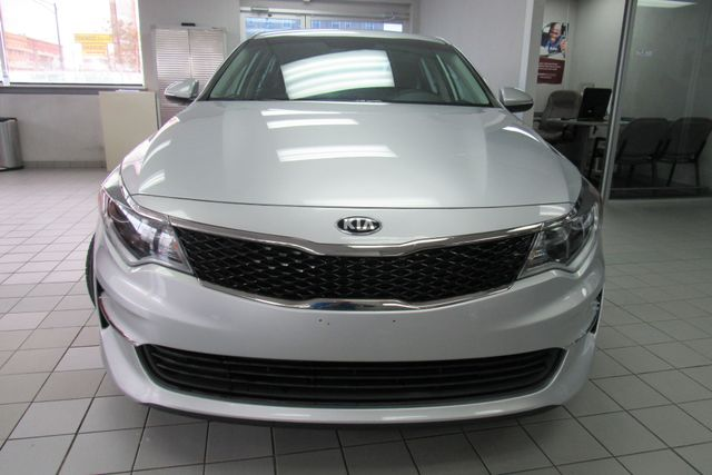 2016 Kia Optima LX W/ BACK UP CAM Chicago, Illinois 1
