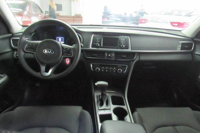 2016 Kia Optima LX W/ BACK UP CAM Chicago, Illinois 14
