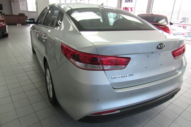 2016 Kia Optima LX W/ BACK UP CAM Chicago, Illinois 7