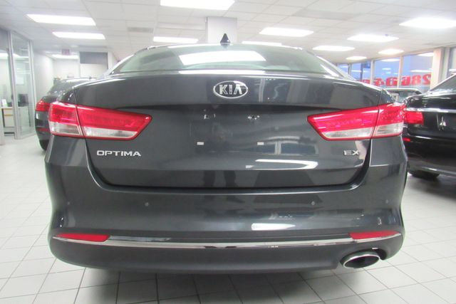 2016 Kia Optima EX W/ NAVIGATION SYSTEM/ BACK UP CAM Chicago, Illinois 4