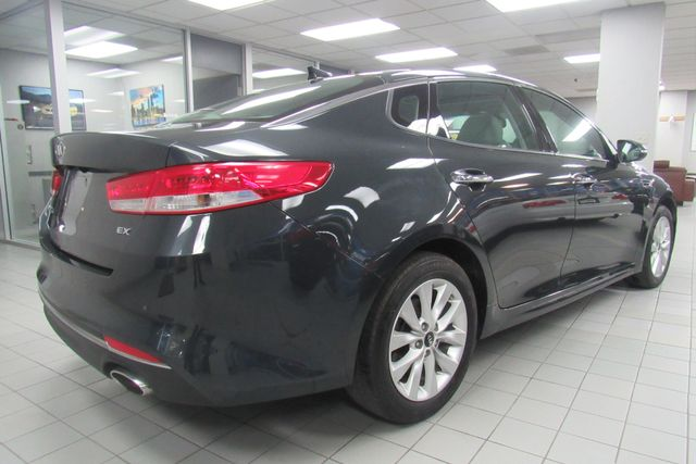 2016 Kia Optima EX W/ NAVIGATION SYSTEM/ BACK UP CAM Chicago, Illinois 5