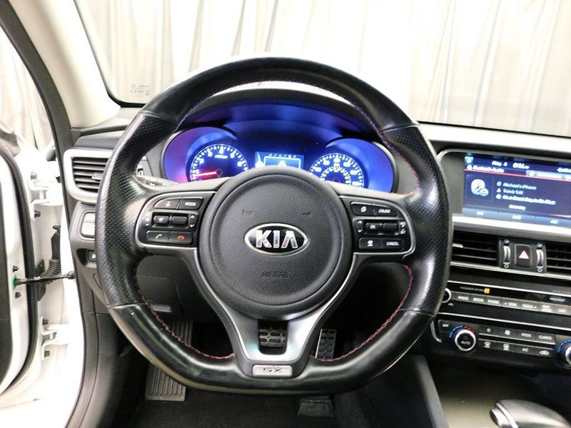 2016 Kia Optima SX Turbo  city Ohio  North Coast Auto Mall of Cleveland  in Cleveland, Ohio