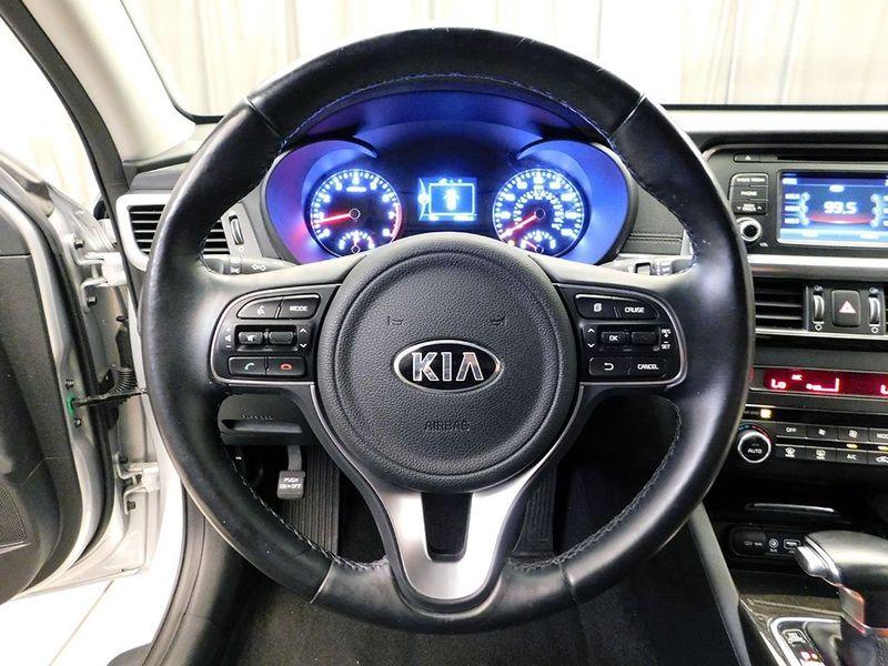 2016 Kia Optima EX  city Ohio  North Coast Auto Mall of Cleveland  in Cleveland, Ohio
