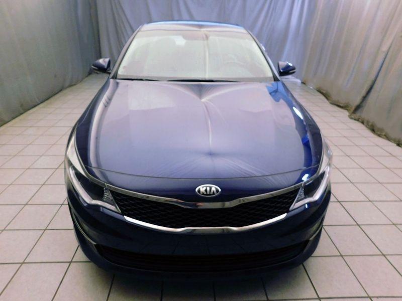 2016 Kia Optima LX  city Ohio  North Coast Auto Mall of Cleveland  in Cleveland, Ohio