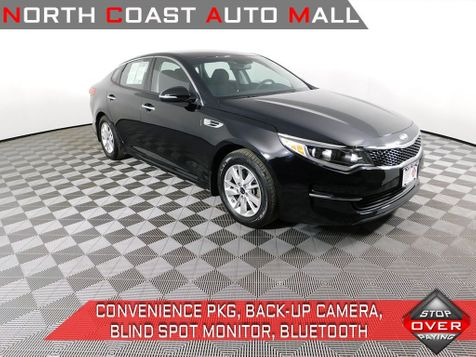 2016 Kia Optima LX in Cleveland, Ohio