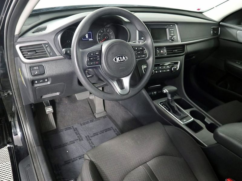 2016 Kia Optima LX  city Ohio  North Coast Auto Mall of Cleveland  in Cleveland, Ohio